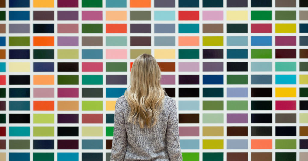 Color Theory: A Beginner's Guide